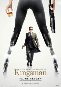 Kingsman: Tajne służby